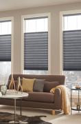 Pleated-mini-blinds-pleated-shades-savalan-window-decor-door-window-blinds